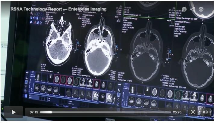 radiology videos, video, ITNtv, ITN TV