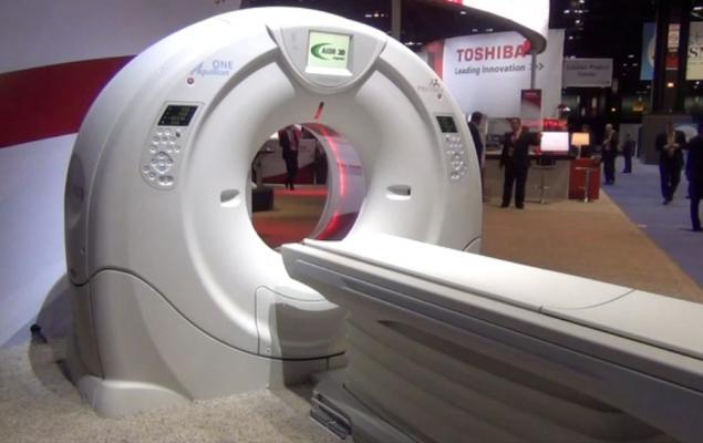 flexible MRI coils