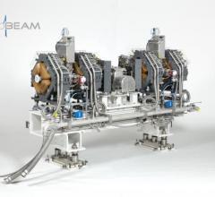 Varian, ProBeam proton therapy system, HollandPTC, Netherlands, installation