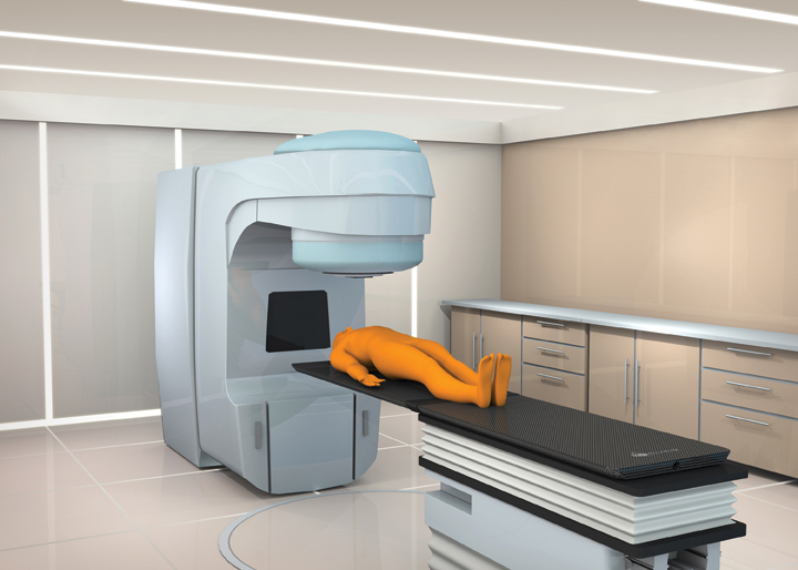 Northwestern Lake Forest Hospital Installs Protura Robotic Positioning System