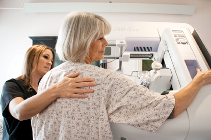 How a Small Clinic Led the West Coast in Adopting Breast Tomosynthesis