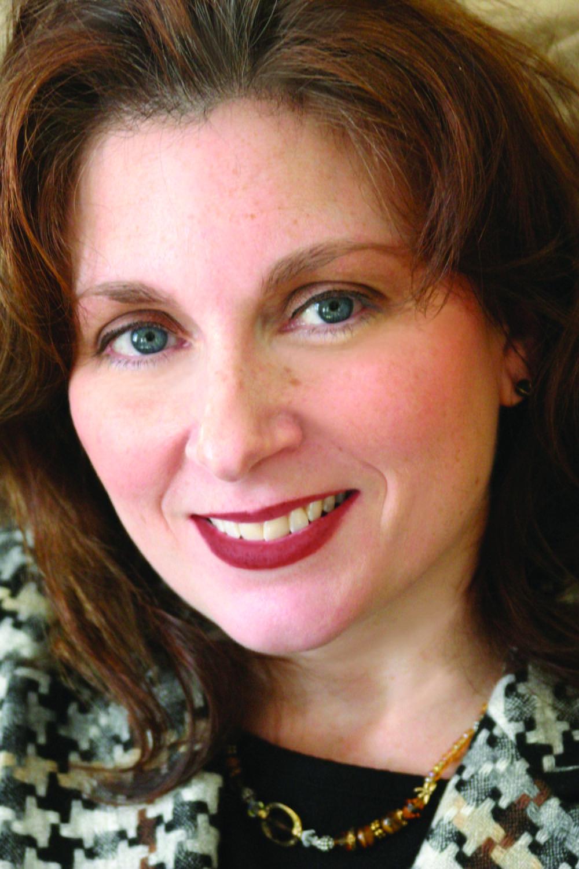 Melinda Taschetta-Millane, Editorial Director