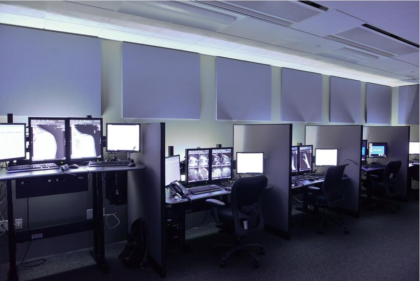 Redrick Technologies Helps Penn Radiology Implement New Radiology