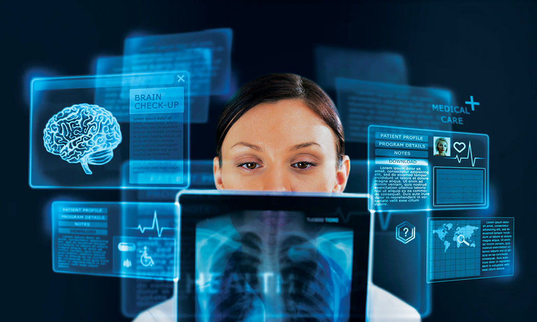 Teleradiology 30 Transitioning To Distributed Radiology Imaging