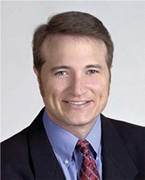 Greg Rose, M.D., Ph.D., president and CEO of NightRays.