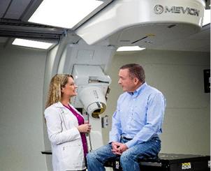 Ackerman Cancer Center, Mevion S250, Jacksonville, physician-owned