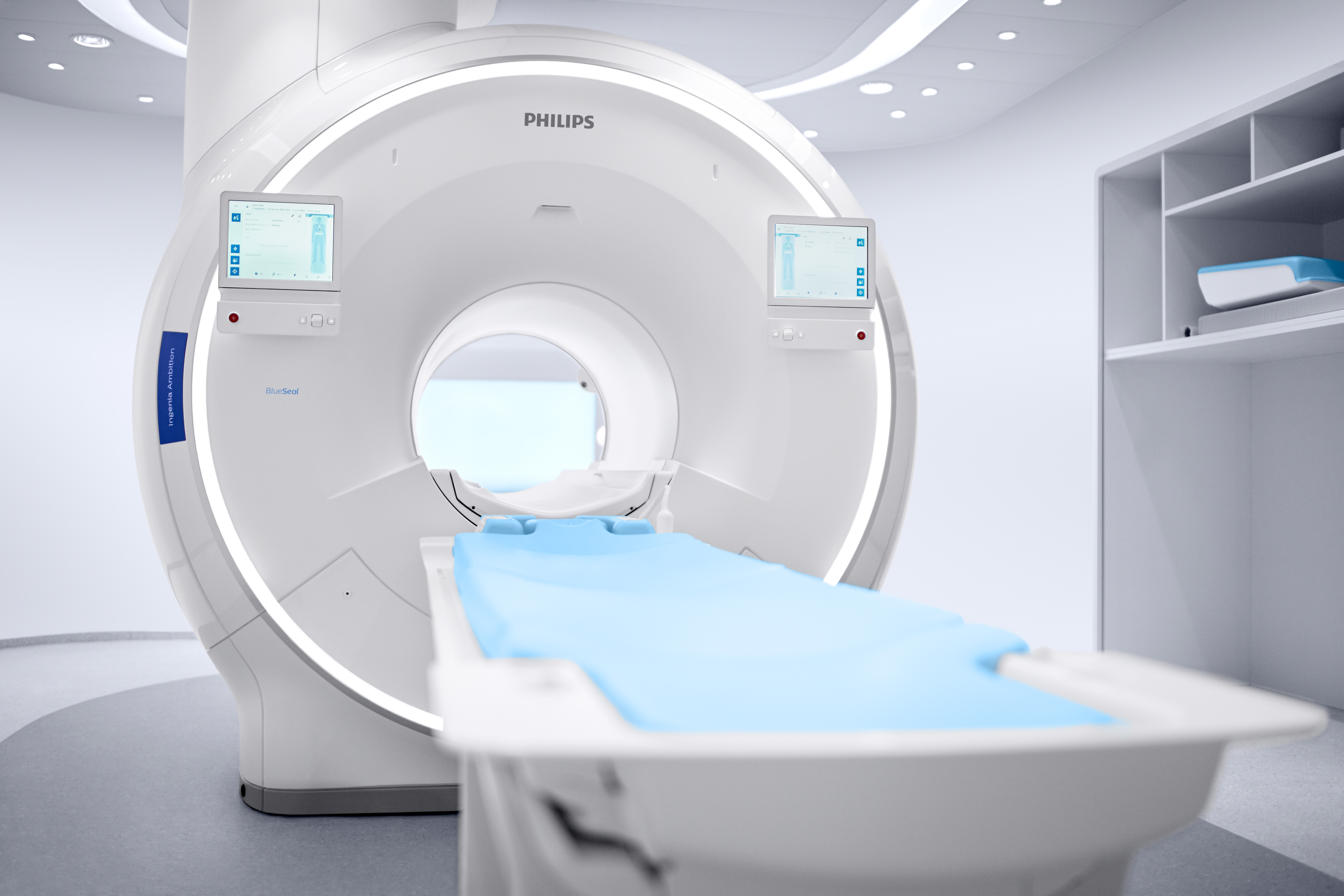 Philips Launches Ingenia Ambition X 1 5t Mr Imaging