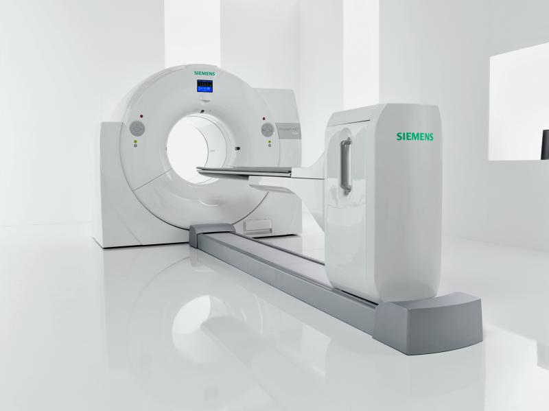 Improvements in PET/CT Systems