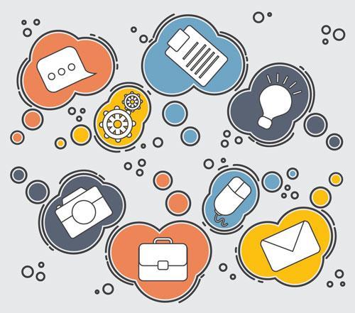 marketing, blog