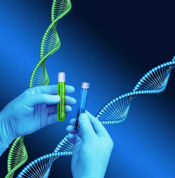 Gene Predicts Radiation-induced Toxicity Risk