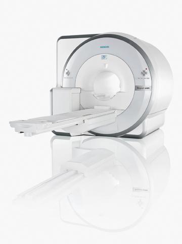 Siemens Biograph mMR PET/MR system