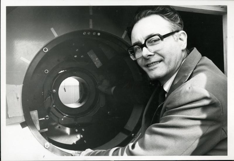 Sir Peter Mansfield, obituary, dies at 83, MRI co-creator, pioneer