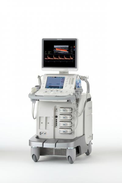 Emerging Trends in Ultrasound Imaging