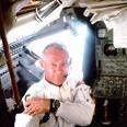 Apollo 11 Astronaut Buzz Aldrin