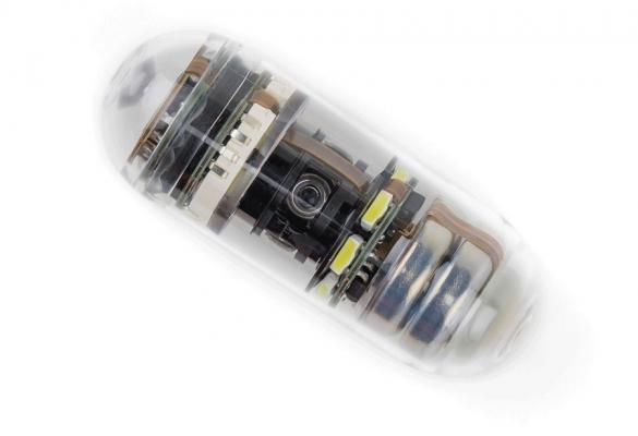 CapsoVision Inc. Introduces CapsoCloud for CapsoCam Plus Endoscopy System