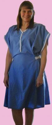 QSUM MammoGown Mammography Systems Women's Health