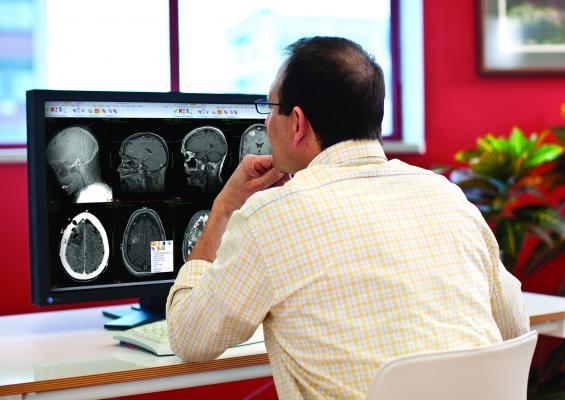 PARCA, PACS, DICOM certification, CPIA, radiology, PACS administrators
