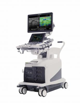 Hitachi Highlights Arietta 850 Premium Ultrasound System at RSNA 2017