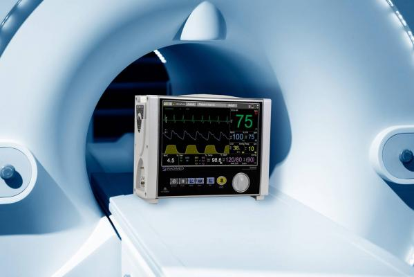 Iradimed Corp. Announces FDA 510(k) Clearance of MRI-Compatible Patient Vital Signs Monitor