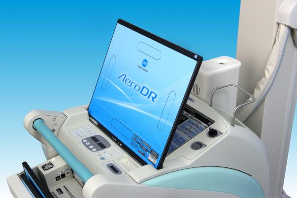 Konica Minolta Unveils AeroRemote Insights for DR Reporting at RSNA