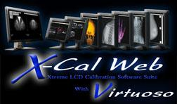 Web-Based Calibration Software and Service