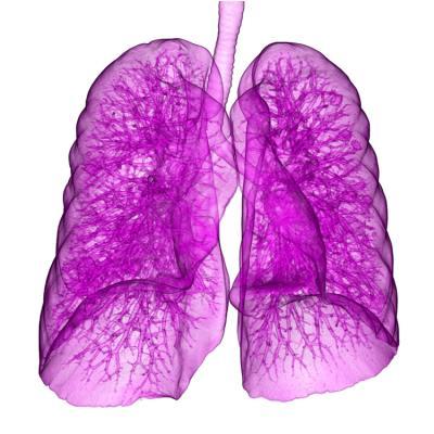 Long-Term Survival Rates More Than Double Previous Estimates for Locally Advanced Lung Cancer