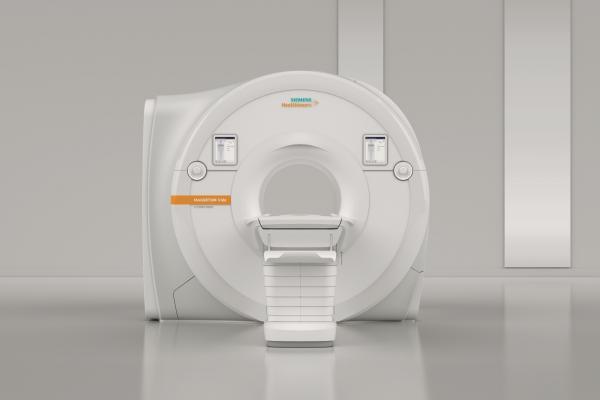 The Magnetom Vida with BioMatrix technology