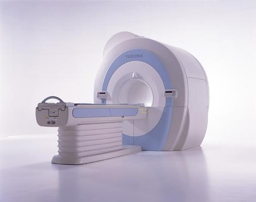 Toshiba Medical Systems, acquisition, Olea Medical, MRI business, post-processing and image analysis software