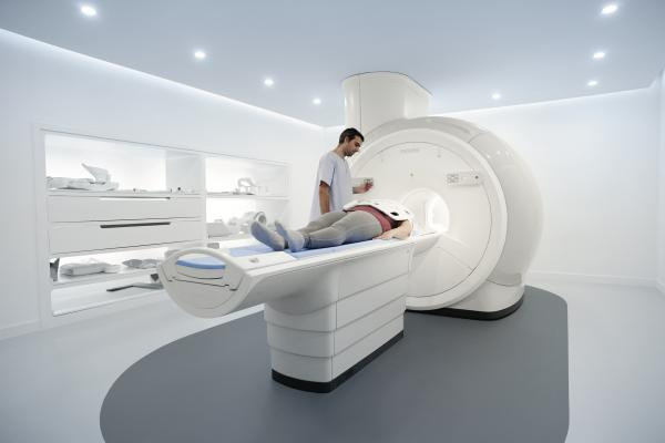 Philips Launches MR Prodiva System With Breeze Workflow Guided Patient Setup