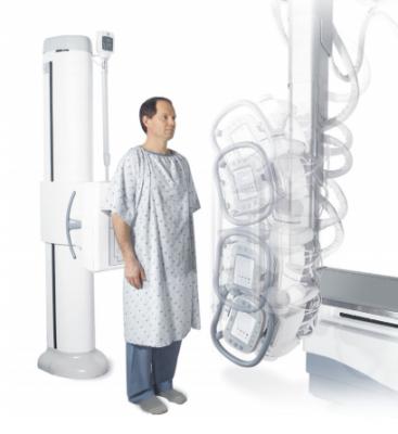 ge volumerad digital radiography dr systems rsna 2013