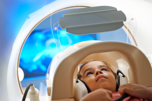 Alternative Technique Can Improve Brain Imaging for Restless Children