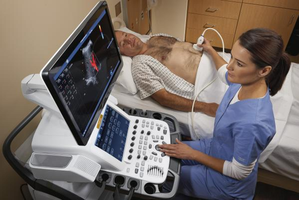contrast-enhanced ultrasound, CEUS, liver cancer, hepatocellular carcinoma, study, Advances in Contrast Ultrasound conference, ICUS