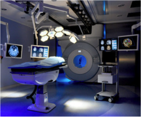 visus, imris, IMRIS, VISUS, VISUS Surgical Theatre