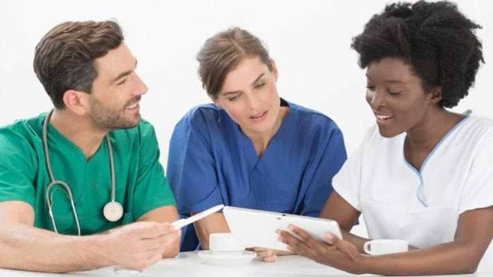 Logicalis US, healthcare CIOs, enterprise imaging, value-based care, new white paper, seven tips