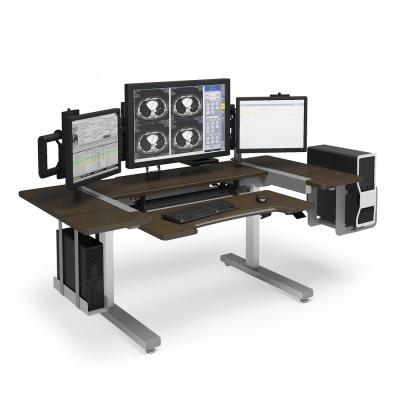 ergonomic furniture, PACS accessories, RSNA 2014