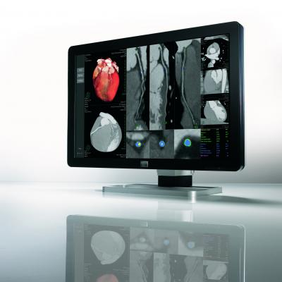 Barco, Coronis Fusion diagnostic displays, expanded line, ECR Vienna