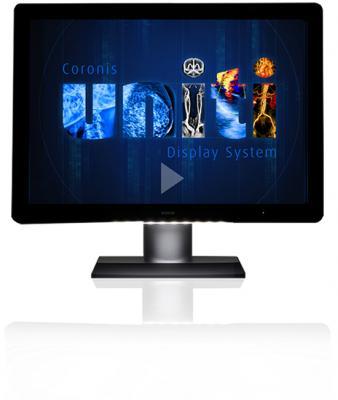 Barco, Coronis Uniti, clearance, multimodality breast imaging