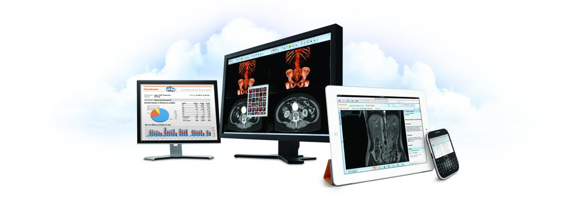 Carestream, Clinical Collaboration Platform, Winthrop-University Hospital, Mineola New York