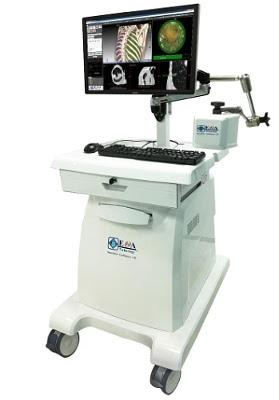 EDDA Technology, IQQA-Guide, FDA clearance, RSNA 2015, 3-D precision procedure navigation