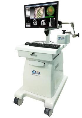 EDDA, sugical 3D navigation, IQQA
