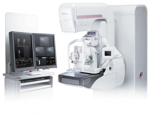 iCAD, computer-aided detection, Fujifilm Aspire Cristalle, full field digital mammography system, NCoBC 2016