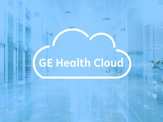 GE Healthcare, GE Health Cloud, HIMSS 2016, analytics apps