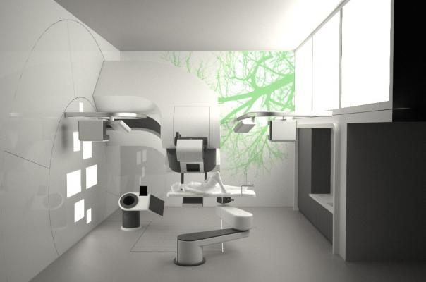 IBA, Belgium, first proton therapy center, UZ Leuven, KU Leuven, Proteus One