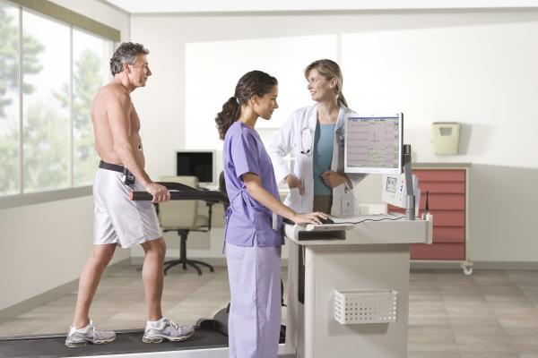physical fitness, brain size, Neurology journal, MRI study