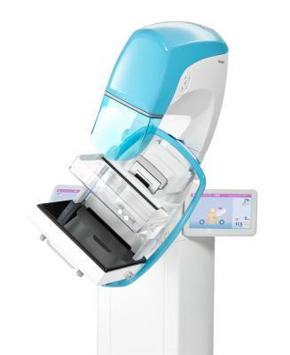 Planmed Clarity, 3-D digital breast tomosynthesis, DBT, 2-D full field digital mammography, CE Mark, Red Dot Design Award