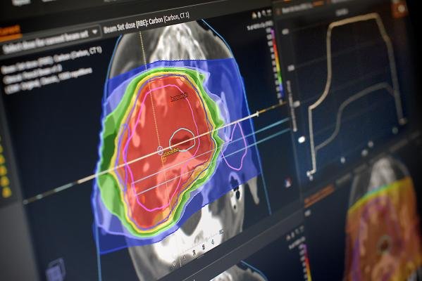 RayStation, radiation therapy, treatment planning system, University of Wisconsin Madison