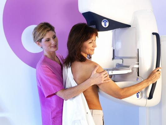 breast cancer screening, substantial overdiagnosis, Annals of Internal Medicine study