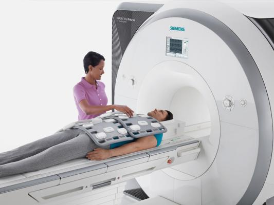 Siemens, Biogen, joint development, MRI tools, multiple sclerosis
