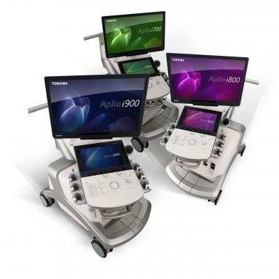 Toshiba, Aplio i-series, MSK, musculoskeletal ultrasound, RSNA 2017
