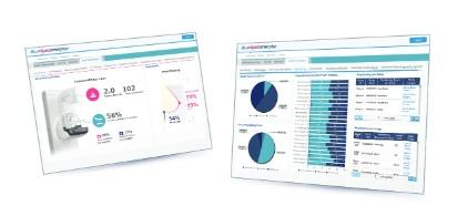 Volpara Solutions, VolparaEnterprise software, breast imaging, performance